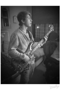 Alembic Series 2 Recording