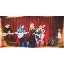 Emily Faye - The Sound Lounge
