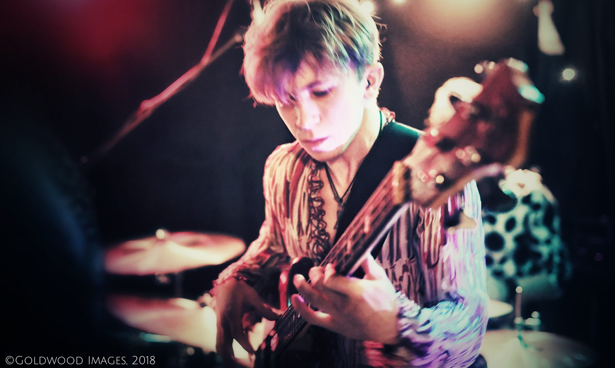 George Price Bass