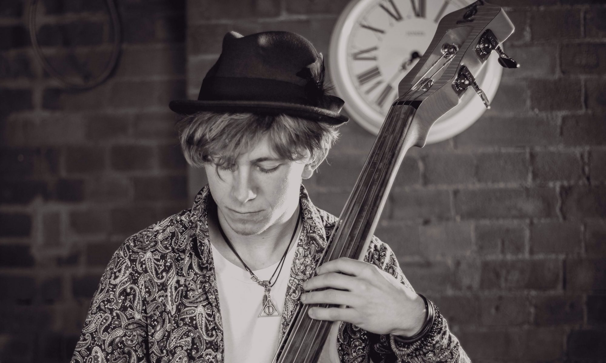 George Price Bass